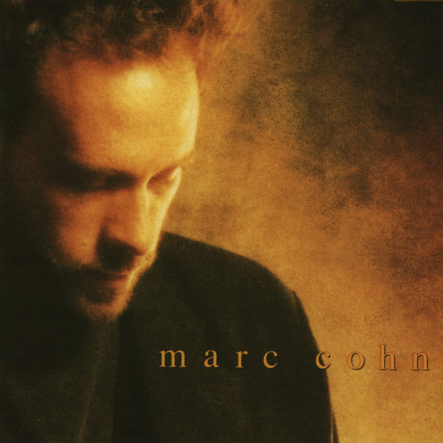 Walking In Memphis - Marc Cohn