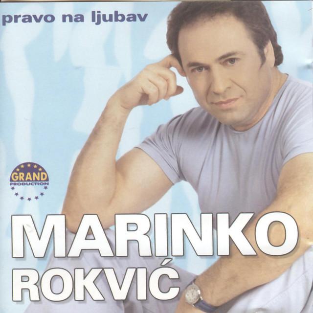 Ti Za Ljubav Nisi Rodjena - Marinko Rokvic