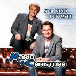 Tausendmal in einer Nacht - Mario & Christoph