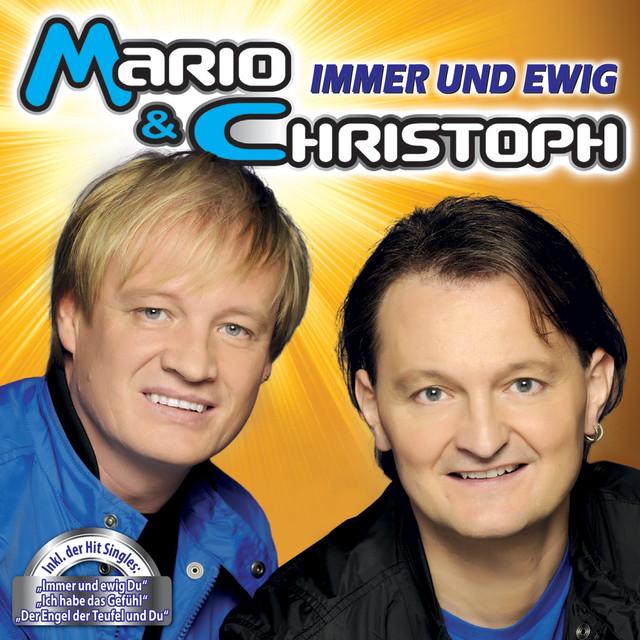 Der Engel der Teufel und du - Mario & Christoph