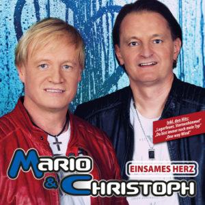 Einsames Herz - Mario & Christoph