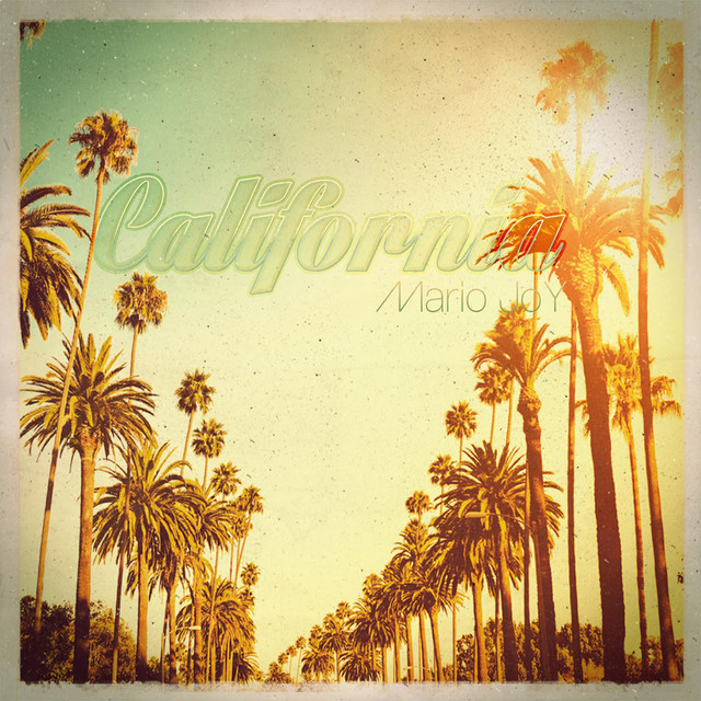 California - Mario Joy