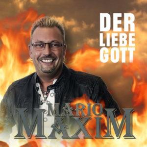 Der liebe Gott - Mario Maxim