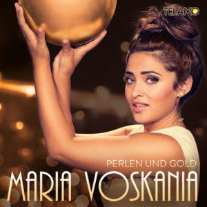 Wer mit dem Feuer spielt - Maria Voskania