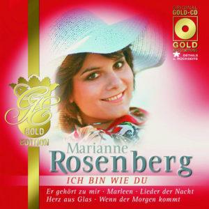 Ich bin wie du - Marianne Rosenberg
