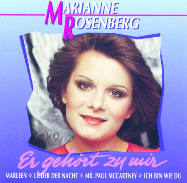 Marleen - Marianne Rosenberg