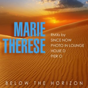Below the Horizon (Houie D. Remix) - Marie Therese