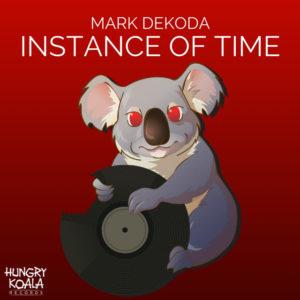 Instance of Time - Mark Dekoda