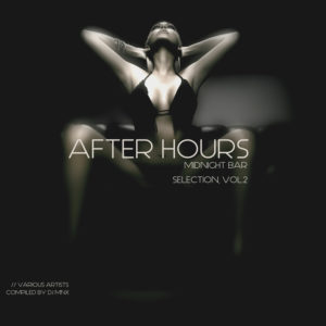 Midnight Hours - Mark Dorricott