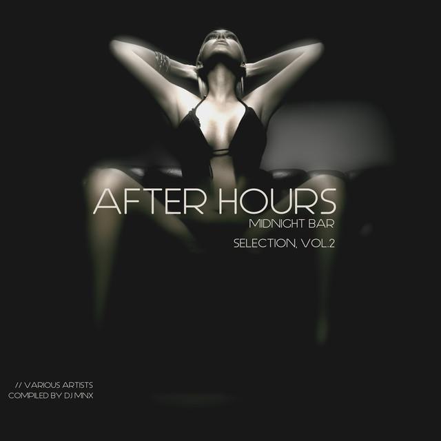Midnight Hours - Mark Dorricott