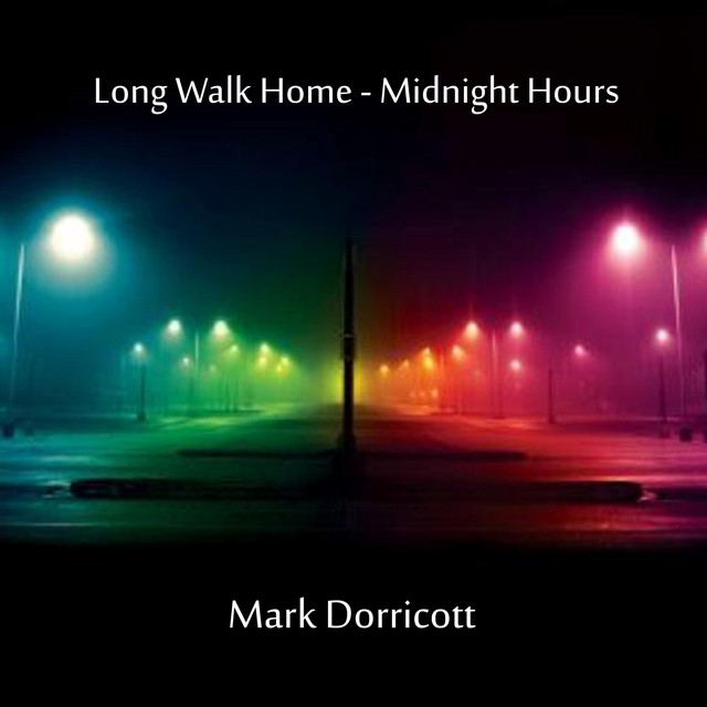 Midnight Rendezvous - Mark Dorricott