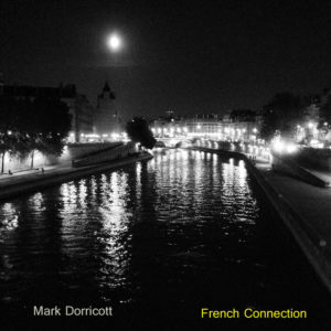 Paris Scene - Mark Dorricott