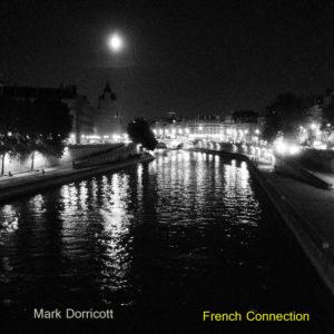 Paris Scene - Mark Dorricott