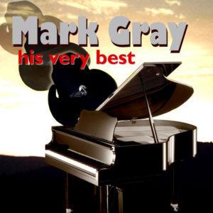 Diamond In the Dust - Mark Gray
