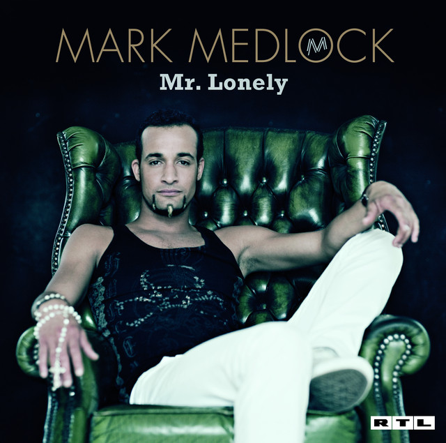 Now or Never - Mark Medlock