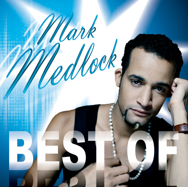 Summer Love - Mark Medlock