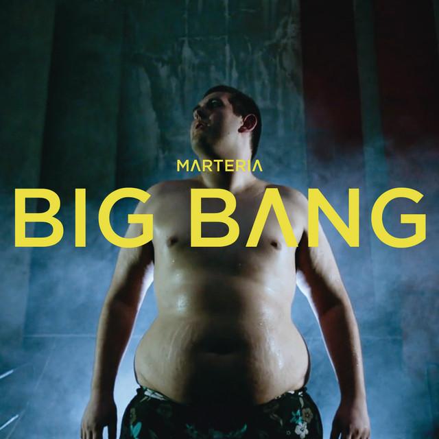 Big Bang - Marteria