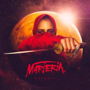 Blue Marlin - Marteria