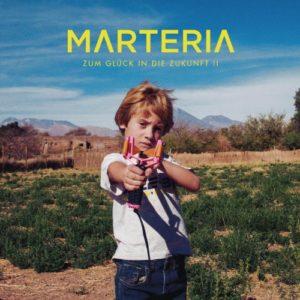 Kids (2 Finger an den Kopf) - Marteria