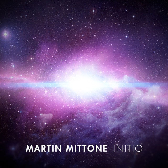 Imaginary - Martin Mittone