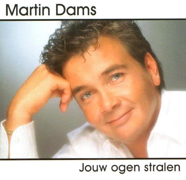 Met Jou Wil Ik Leven - Martin Dams
