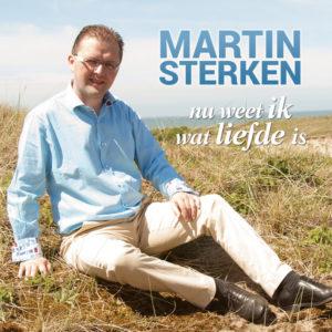Nu Weet Ik Wat Liefde Is - Martin Sterken
