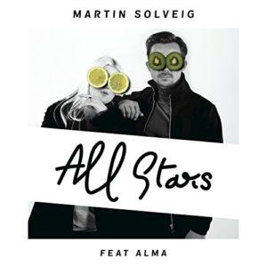 All Stars (feat. Alma) - Martin Solveig
