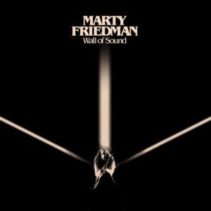 Self Pollution - Marty Friedman