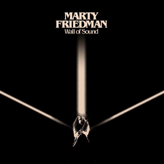 Self Pollution - Marty Friedman