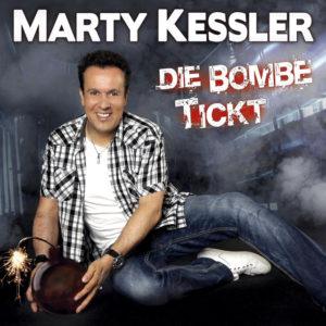 Dass die Fetzen fliegen - Marty Kessler