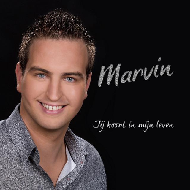 Jij Hoort In Mijn Leven - Marvin