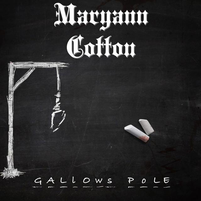 Gallows Pole - Maryann Cotton