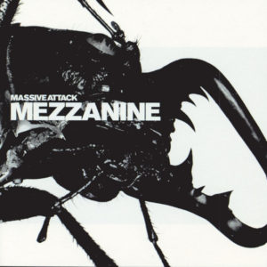 Angel - Massive Attack