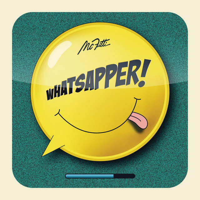 Whatsapper - MC Fitti