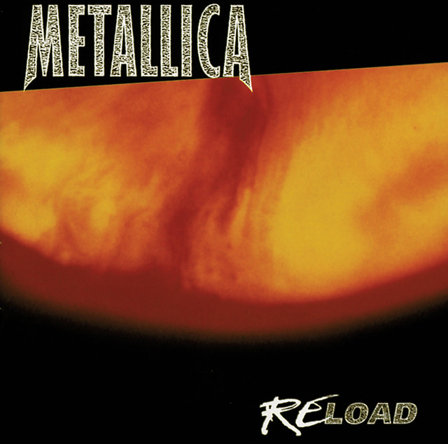 Better Than You - Metallica