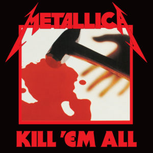 Hit the Lights - Metallica
