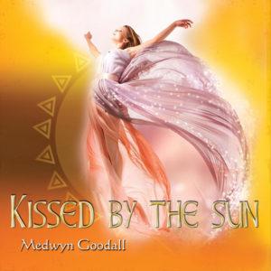 Sinking Sun - Medwyn Goodall