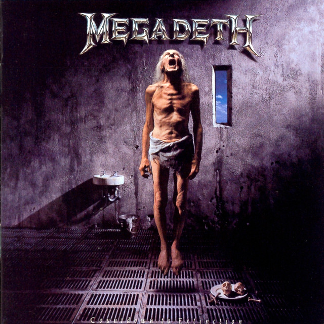 Sweating Bullets - Megadeth