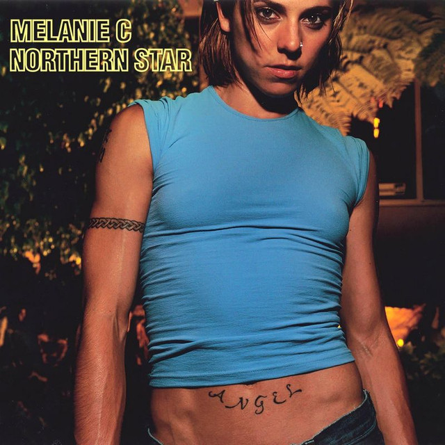 I Turn To You - Melanie C
