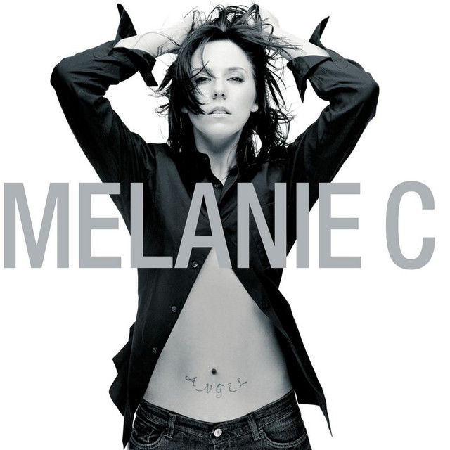 On the Horizon - Melanie C