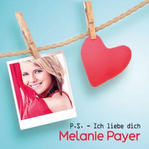 P.S. Ich liebe Dich - Melanie Payer
