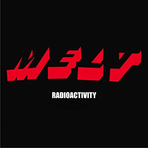 Radioactivity (feat. Ilona Bolz-Garland) - Melt