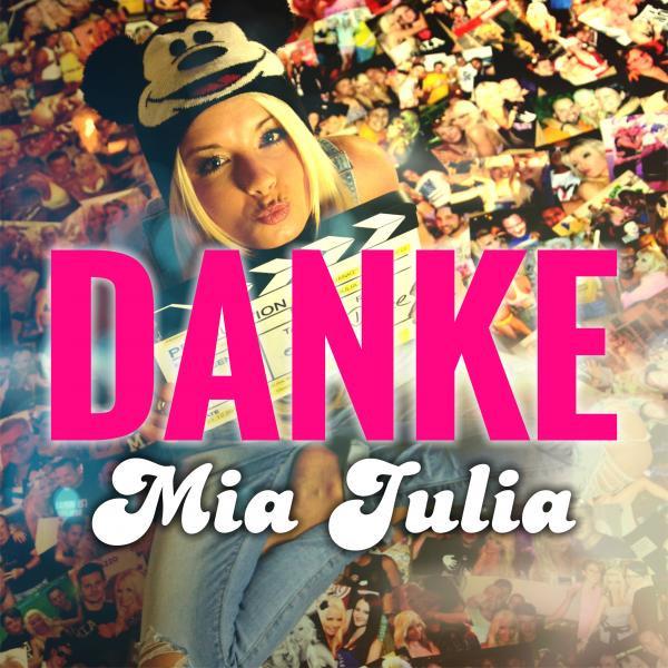 Danke - Mia Julia