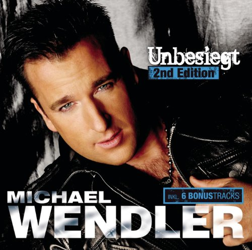 Der Hit-Mix 2008 - Michael Wendler