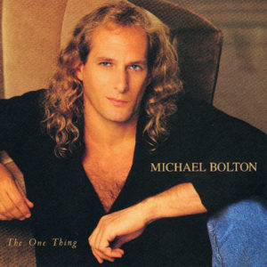 Soul of My Soul - Michael Bolton