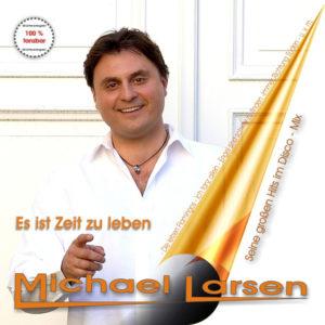 Im zweiten Leben - Michael Larsen
