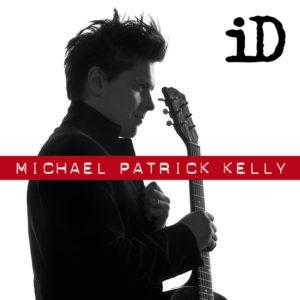 Higher Love - Michael Patrick Kelly