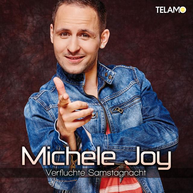 Du kannst mir ruhig mein Herz klauen - Michele Joy