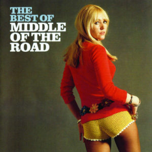 Louise - Middle of the Road