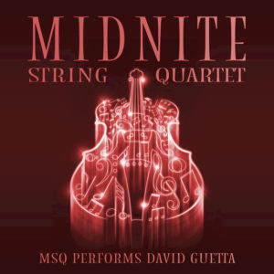 Hey Mama - Midnite String Quartet